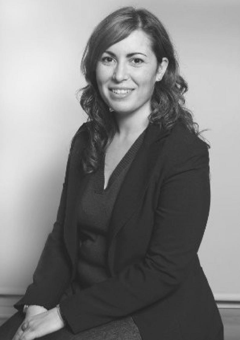 Ana Cebrián