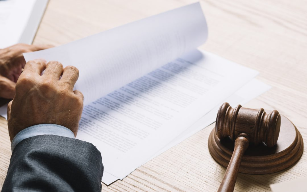 Resumen del Real Decreto-Ley 18/2020 de 12 de mayo, medidas sociales en Defensa del Empleo